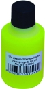 EUROLITE UV aktive Stempelfarbe  50ml transparent gelb