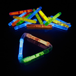 Mini Glow Sticks