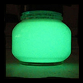 Afterglow phosphorescent green  100 ml