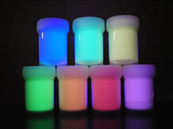 """invisible"" color 5x 30ml Assortment 2"
