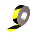 Anti-Slip Tape Black / Yellow 50mm