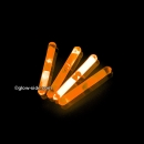 Mini Glow Lights - orange 2er